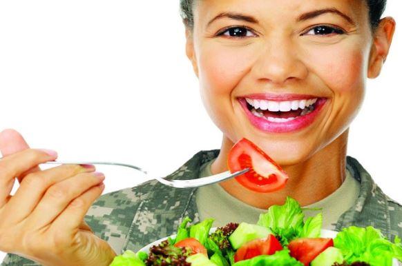 chế độ ăn kiêng giảm cân nhanh trong 1 tháng
