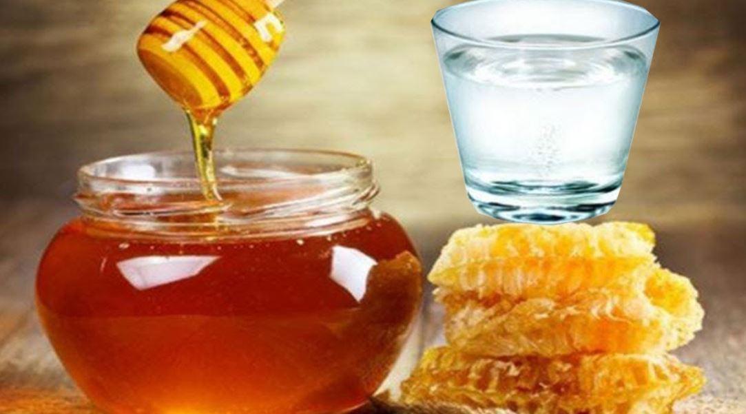 giảm cân cấp tốc với mật ong
