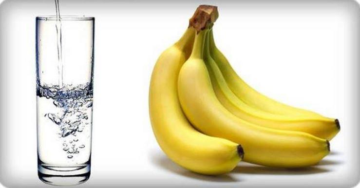 mẹo giảm cân với chuối