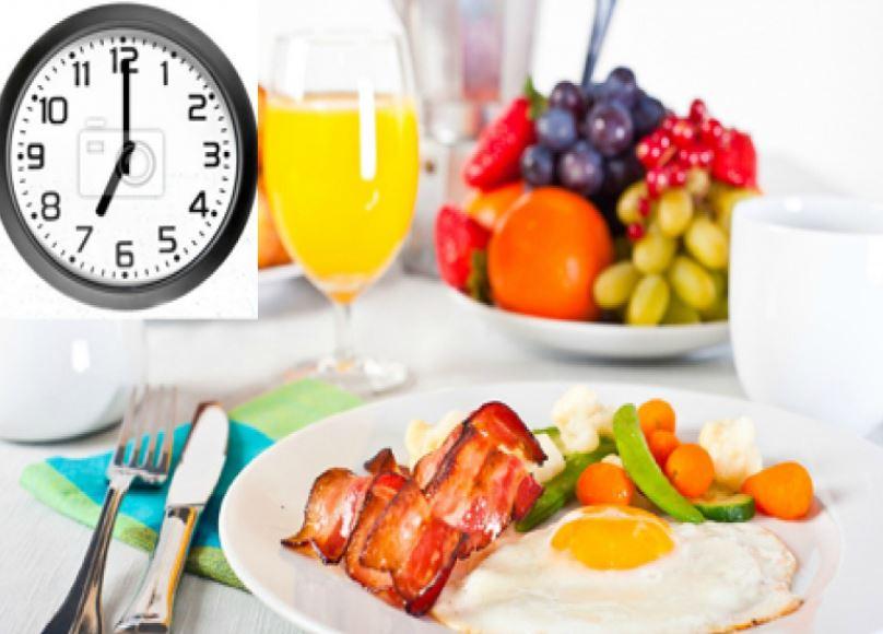 Tăng cân nhanh trong 1 tuần - thực phẩm