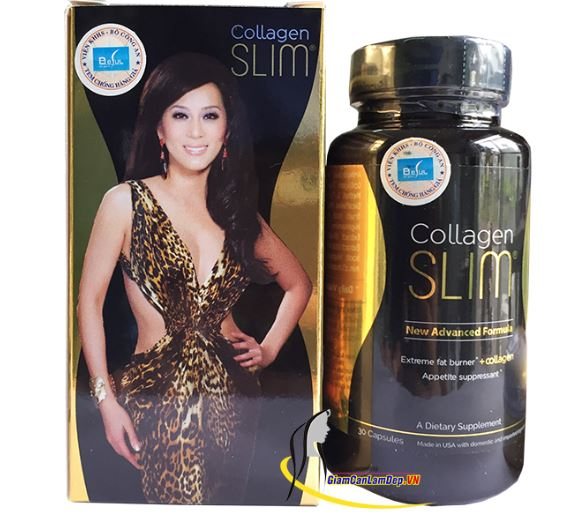 collagen slim