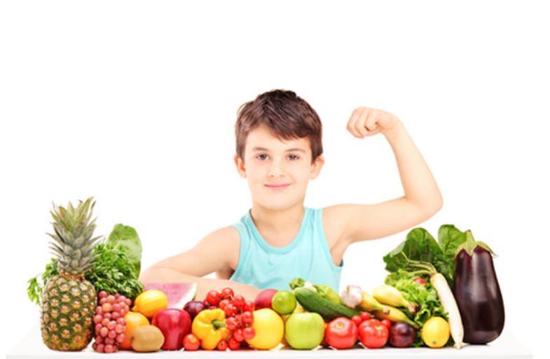 ăn uống dinh dưỡng