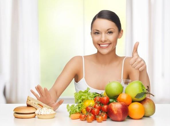 ăn uống khoa học để tăng cân