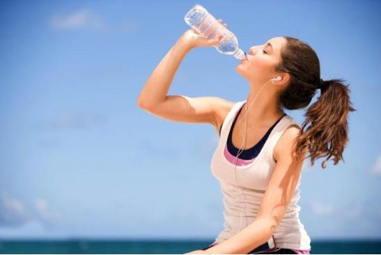 Uống nước gì để tăng cân