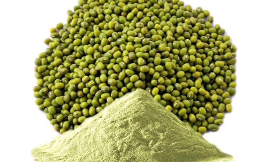 bột đậu xanh rất tốt cho sức khoẻ