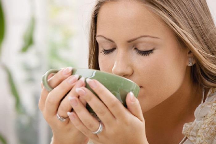 Uống chè vằng bao lâu thì giảm cân