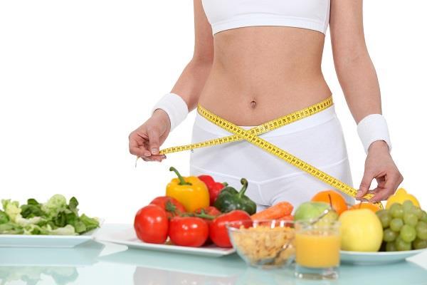 1 ngày cần bao nhiêu calo để giảm cân