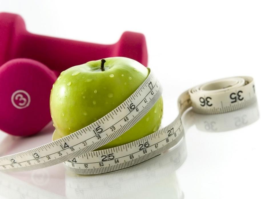Nỗi lo về cân nặng