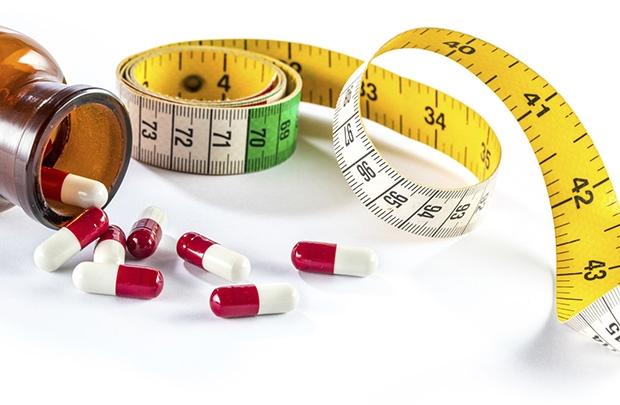 lợi ích của thuốc giảm cân