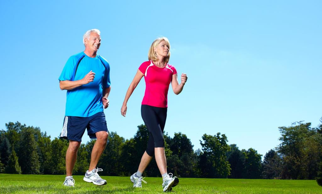 lợi ích của việc đi bộ mỗi ngày