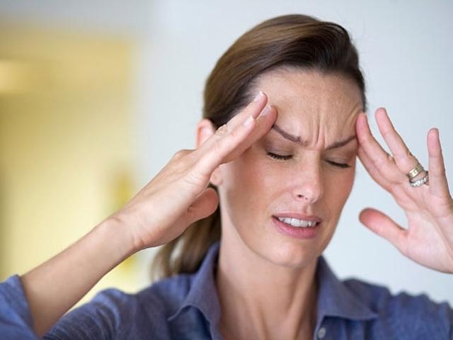 Suy giảm trí nhớ là hệ lụy của gầy yếu