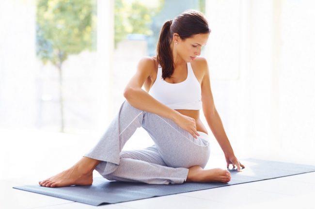 Tập luyện mỗi ngày để giảm cân hiệu quả