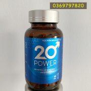 20 power tang sinh ly