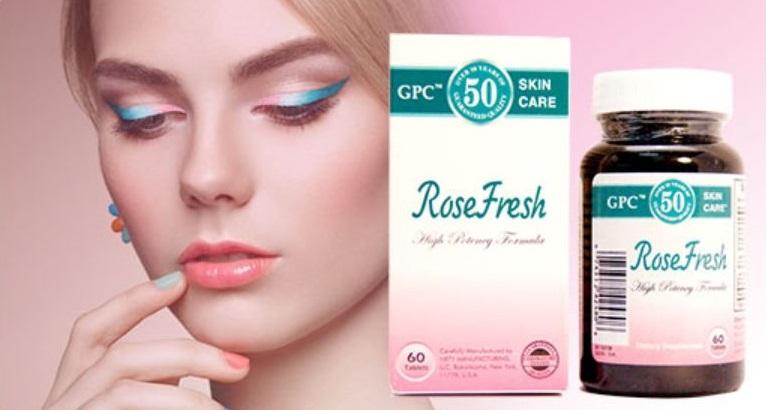nguồn gốc rose fresh